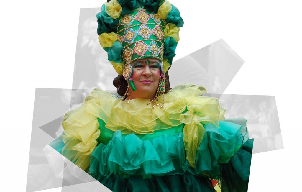 Biana Dancer