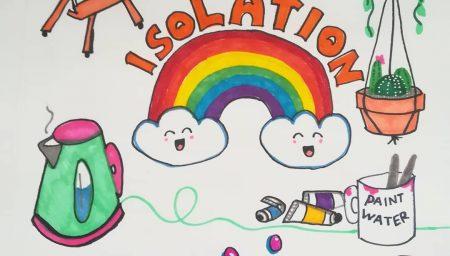 Isolation Creations