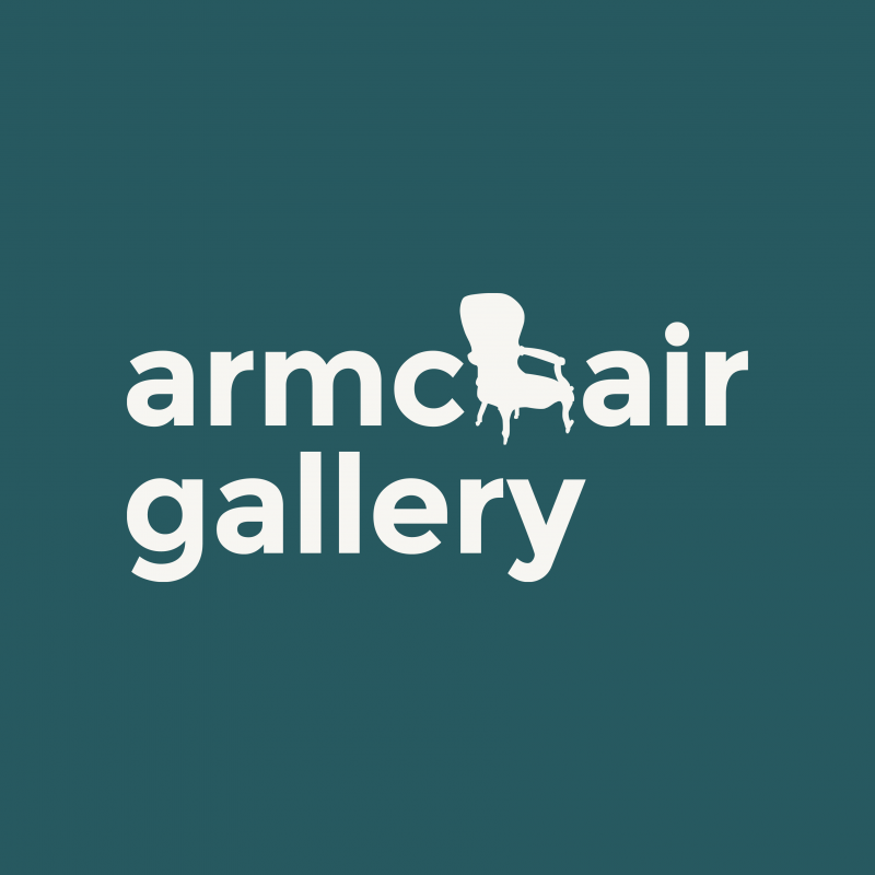 Armchair Gallery Logo