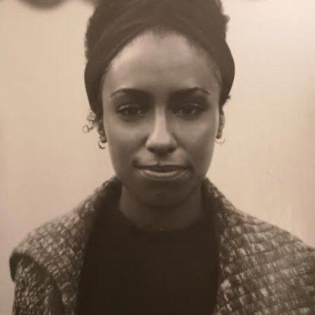 Image of Rachel Willcocks
