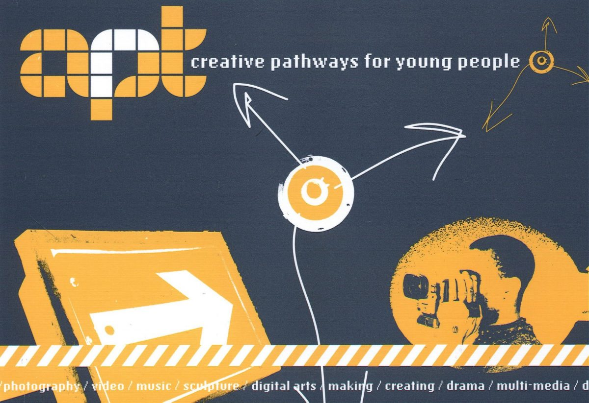 apt - creative pathways for young people