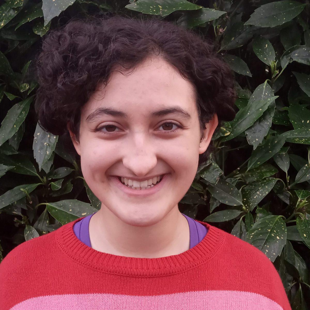 Photo of Deanna El Khoury