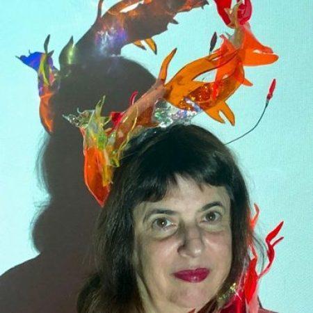 Image of Lorna McNeill