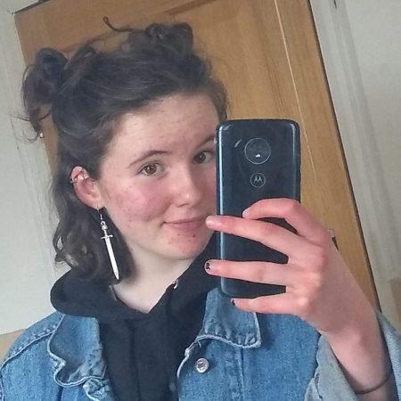 Image of Eleanor McGregor