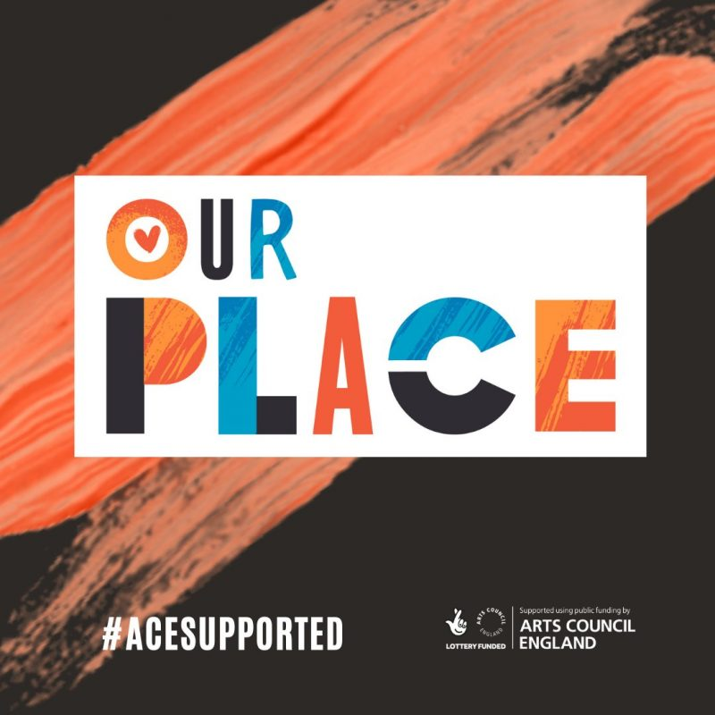 Our Place #ACESUPPORTED